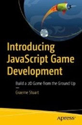 Introducing JavaScript Game Development