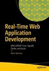 Real-Time Web Application Development | Rami Vemula |
