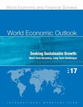 World Economic Outlook, October