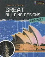 Great Building Designs 1900-Today | Ian Graham |
