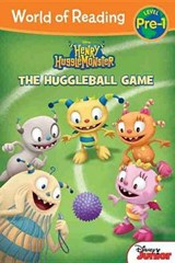 The Huggleball Game | Bill Scollon |