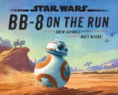 Bb-8 on the Run