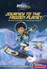 Journey to the Frozen Planet | Disney Book Group |