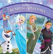Frozen Arendelle Adventures