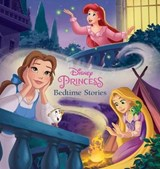 Disney Princess Bedtime Stories | Disney Book Group |