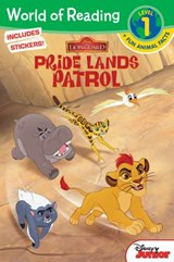Pride Lands Patrol | Disney Book Group |