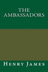 The Ambassadors | Henry James |