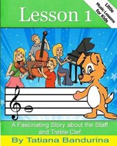 Little Music Lessons for Kids