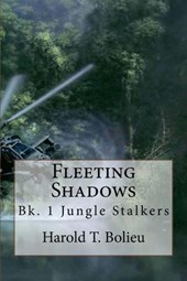 Jungle Stalkers (Fleeting Shadows, #1)