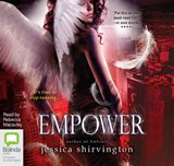 Empower | Jessica Shirvington |