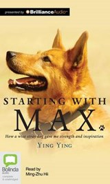 Starting With Max | Ying Ying |