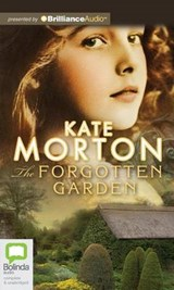 The Forgotten Garden | Kate Morton |