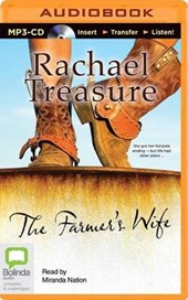 The Farmer's Wife | Rachael Treasure |