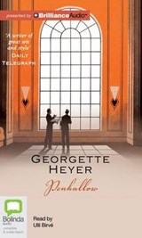 Penhallow | Georgette Heyer |