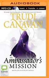 The Ambassador's Mission | Trudi Canavan |