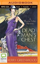 Dead Man's Chest | Kerry Greenwood |