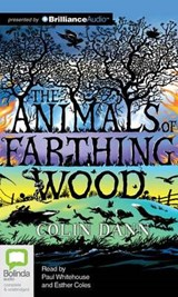 The Animals of Farthing Wood | Colin Dann |