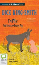 Triffic | Dick King-Smith |