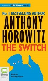 The Switch | Anthony Horowitz |