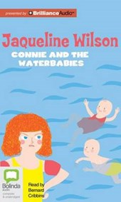 Connie and the Waterbabies