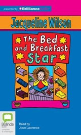 The Bed and Breakfast Star | Jacqueline Wilson |