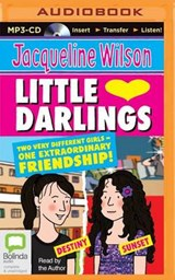 Little Darlings | Jacqueline Wilson |