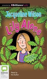 Lily Alone | Jacqueline Wilson |