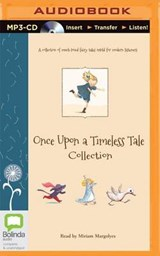 Once upon a Timeless Tale Collection | auteur onbekend |