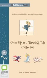 Once upon a Timeless Tale Collection | Andersen, Hans Christian ; Perrault, Charles ; Various |