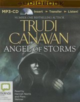 Angel of Storms | Trudi Canavan |
