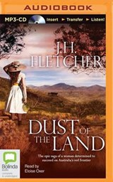 Dust of the Land | J. H. Fletcher |