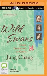Wild Swans | Jung Chang |