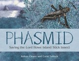 Phasmid | Rohan Cleave |