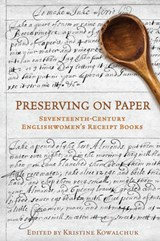 Preserving on Paper | Kristine Kowalchuk |