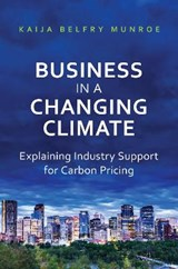 Business in a Changing Climate | Kaija Belfry Munroe |