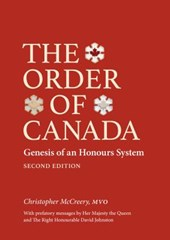 The Order of Canada