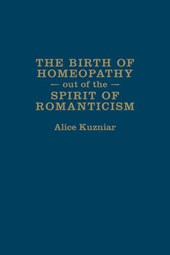 The Birth of Homeopathy Out of the Spirit of Romanticism