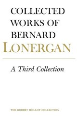 A Third Collection | Bernard Lonergan |