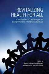 Revitalizing Health for All |  |