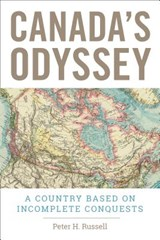 Canada's Odyssey | Peter H. Russell |