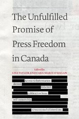 The Unfulfilled Promise of Press Freedom in Canada |  |
