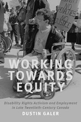 Working towards Equity | Dustin Galer |