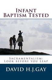 Infant Baptism Tested