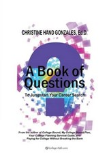 A Book of Questions | Christine Hand Gonzales |