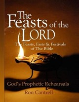 The Feasts of the Lord | Ron Cantrell |
