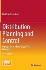 Distribution Planning and Control | David Frederick Ross |