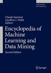 Encyclopedia of Machine Learning and Data Mining |  |