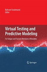 Virtual Testing and Predictive Modeling |  |