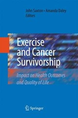 Exercise and Cancer Survivorship |  |