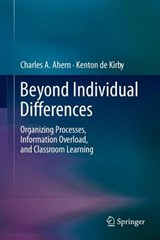 Beyond Individual Differences | Ahern, Charles A. ; De Kirby, Kenton |